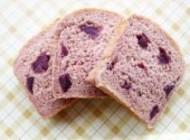 米粉食パン(紅いも)